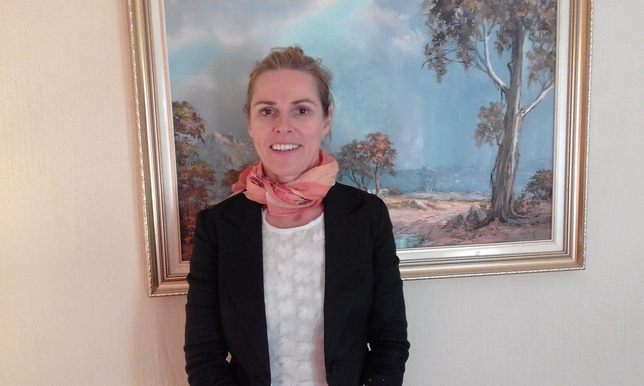 Fabienne Perreux attended 'SEO - Search Engine Optimization Training'